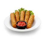 5 Mozzarella Sticks