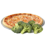 Broccoli Pizza